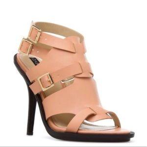 Shoe Dazzle Shoes - Izabella Rue Heels